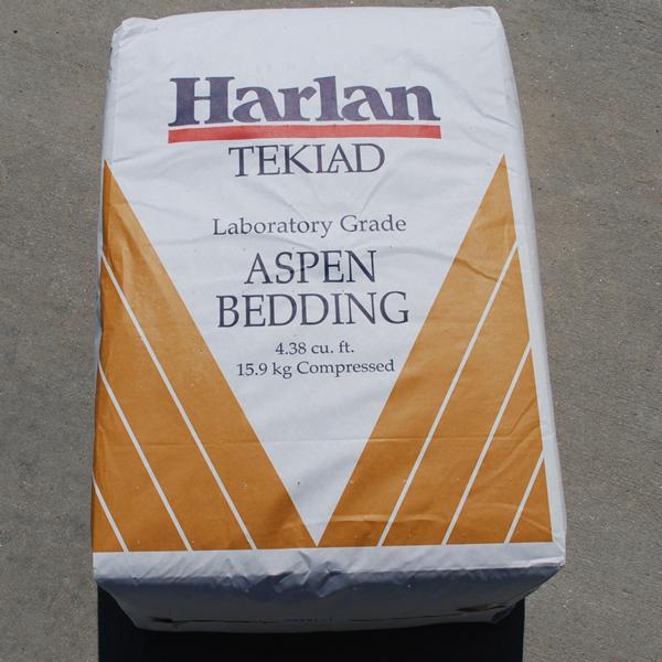 harlan shredded aspen 9 cu. ft. | south florida rodents